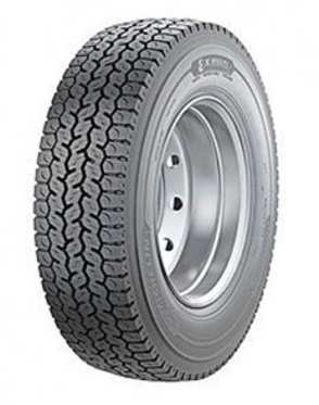 Michelin X MULTI D 245/70 R17.5 136/134 M