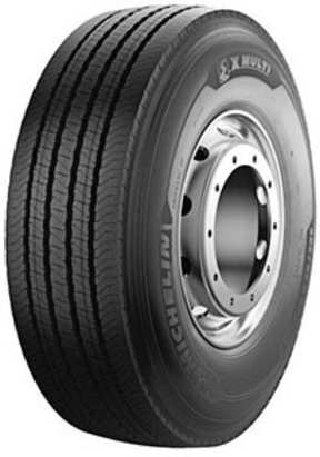 Michelin X MULTI F 385/65 R22.5 158 L