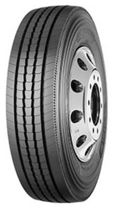 215/75 R17.5 126/124M Michelin X MULTI Z