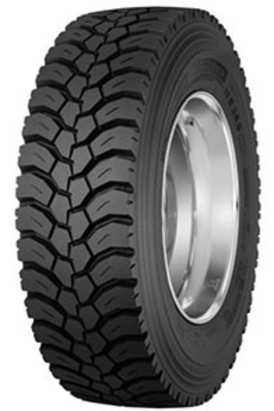 Michelin X Works XDY 13.00/ R22.5 156/150 J