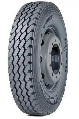 Michelin X Works XZ 325/95 R24 162/160 K