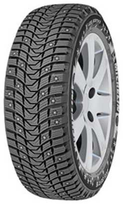Michelin X-Ice North 3 255/40 R19 100 H