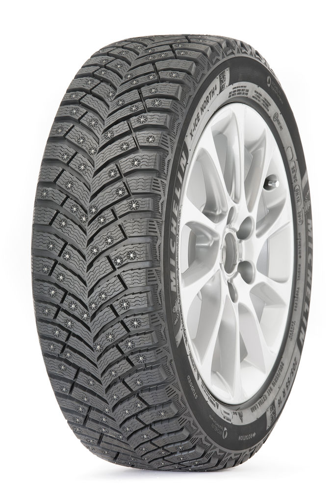 Michelin X-Ice North 4 215/55 R17 98 T