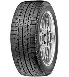 Michelin X-Ice XI2 235/60 R17 102 T