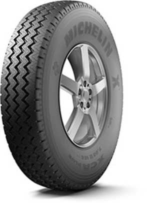 Michelin XCA Plus 6.50/ R16