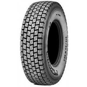 Michelin XD ALL ROADS 315/80 R22.5
