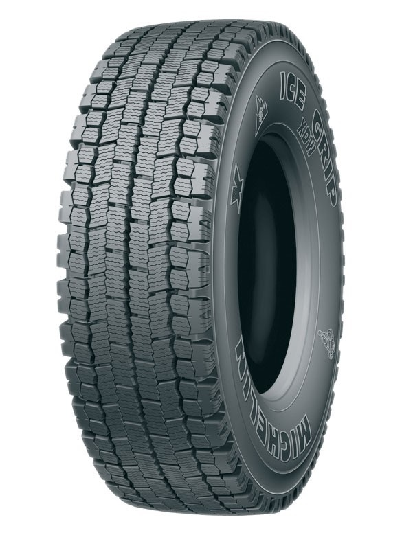 Michelin XDW ICE GRIP 315/80 R22.5 156/150 L