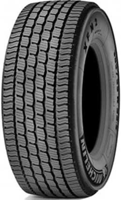 Michelin XFN 2 Antisplash 385/65 R22.5 158 L
