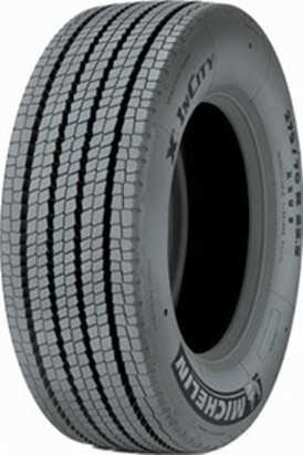 Michelin XZU 3 INCITY 275/70 R22.5 148/145 J