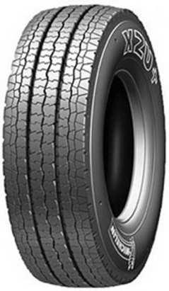 Michelin XZU+ 275/70 R22.5 148/145 J