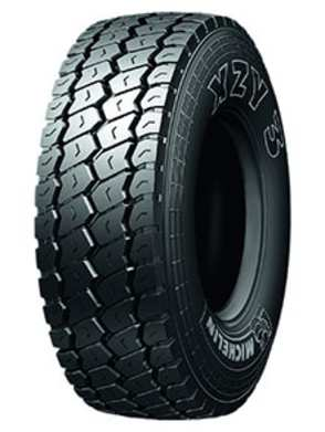Michelin XZY3 445/65 R22.5 169 K