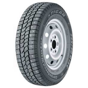Tigar Cargo Speed Winter 195/75 R16 107/105 R