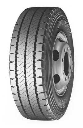 Bridgestone G611 11/ R22.5 148/145 J