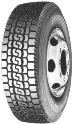 Bridgestone M716 275/80 R22.5 149/146 M