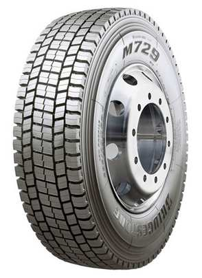 Bridgestone M729 215/75 R17.5 126/124 M