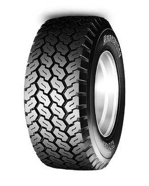 Bridgestone M748 385/65 R22.5 160 K