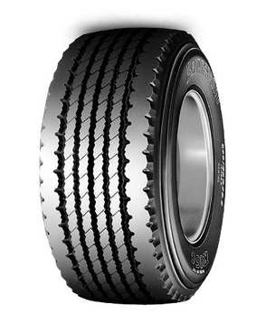 Bridgestone R164 445/65 R22.5 169 K