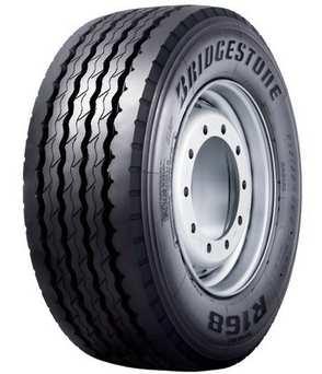 Bridgestone R168 215/75 R17.5 135/133 K