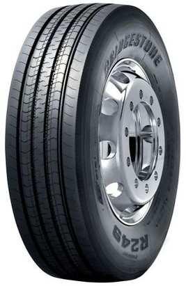 Bridgestone R249ECO 385/55 R22.5 160 K