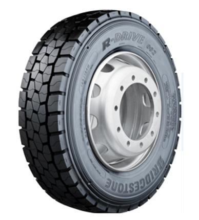 Bridgestone RD2 215/75 R17.5 126/124 M