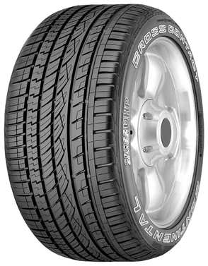 Continental ContiCrossContact UHP 235/50 R19 99 V