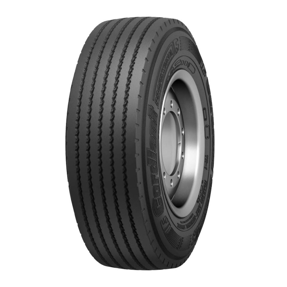 Cordiant PROFESSIONAL TR-1 385/55 R22.5 160 K