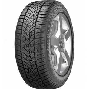 Dunlop SP Winter Sport 4D 215/60 R16 95 H