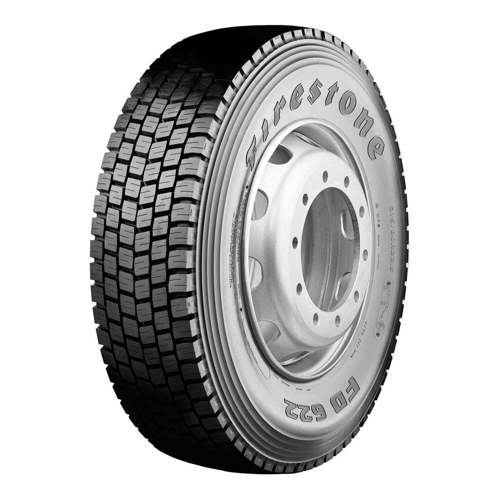 Firestone FD622+ 315/80 R22.5 156/150 L