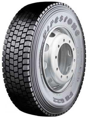 Firestone FD622 315/80 R22.5 156/150 L