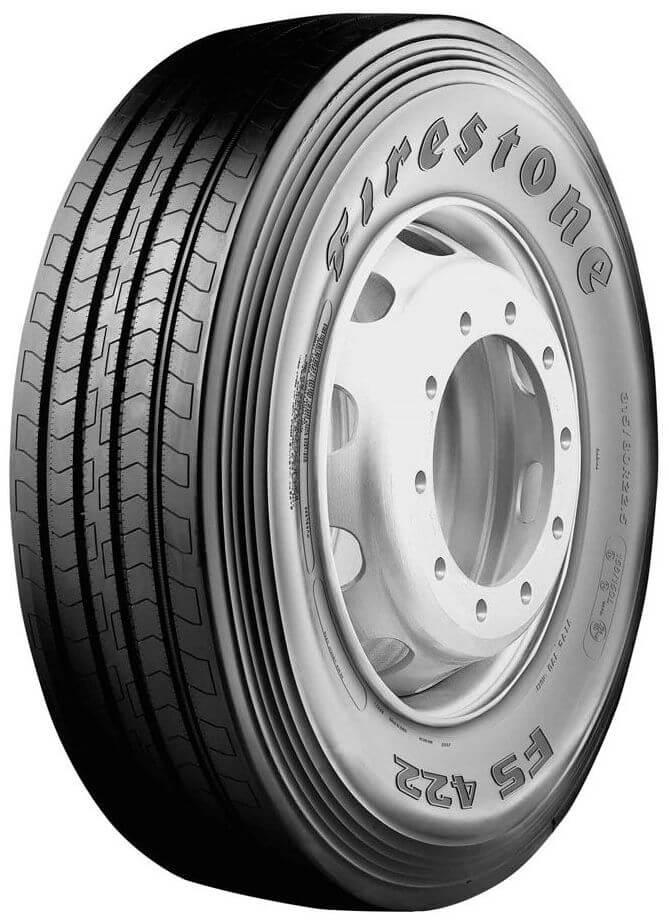 Firestone FS422+ 295/80 R22.5 152/148 M