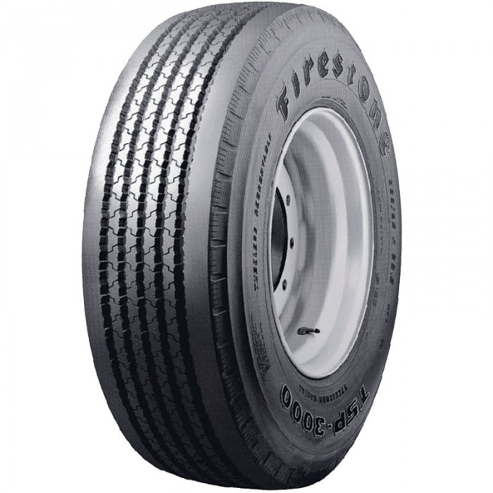Firestone TSP3000 245/70 R17.5 143/141 J