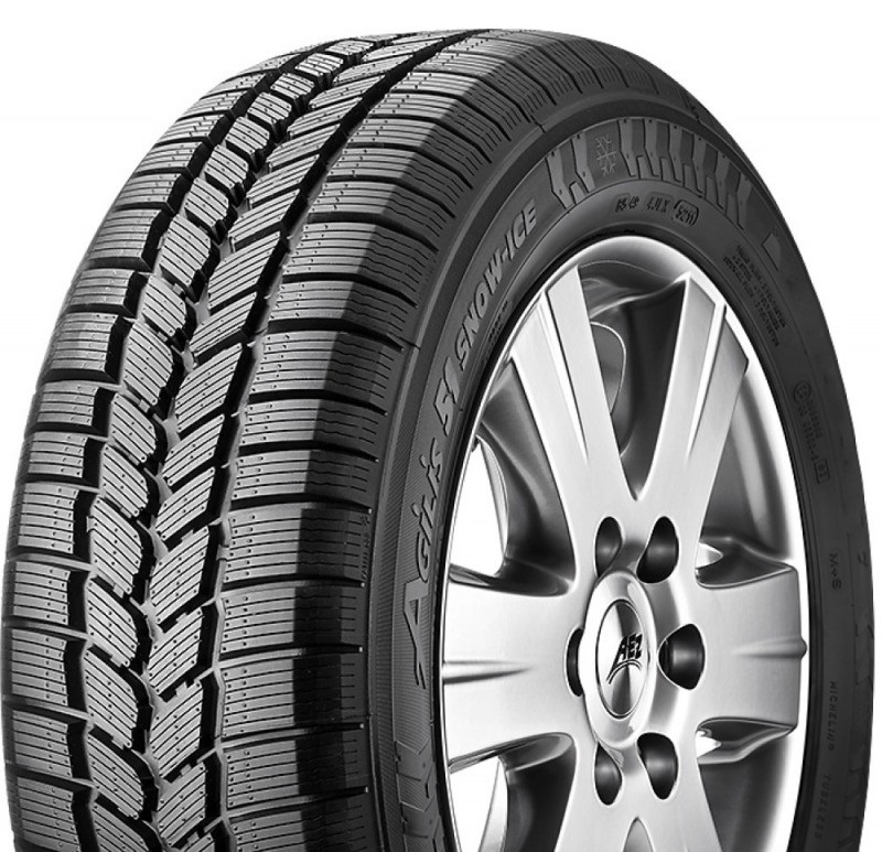 Michelin Agilis 51 Snow-ice 215/60 R16 103/101 T
