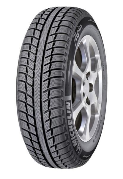 Michelin Alpin 3 185/70 R14 88 T