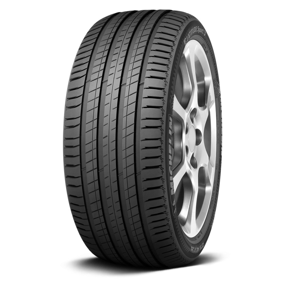 Michelin Latitude Sport 3 ZP 2016г 285/45 R19 111 W