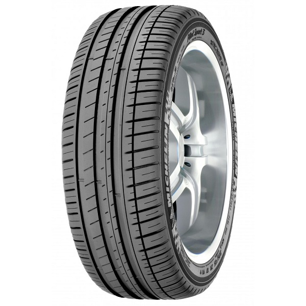 Michelin Pilot Sport 3 Acoustic 245/35 R20 95 Y
