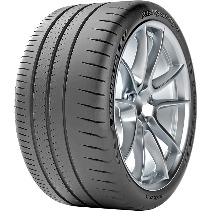 Michelin Pilot Sport Cup 2 2016г 235/35 R19 91 Y