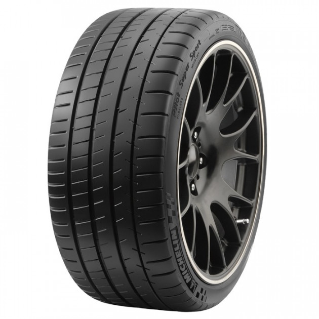 Michelin Pilot Super Sport 2015г 335/30 R20 108 Y