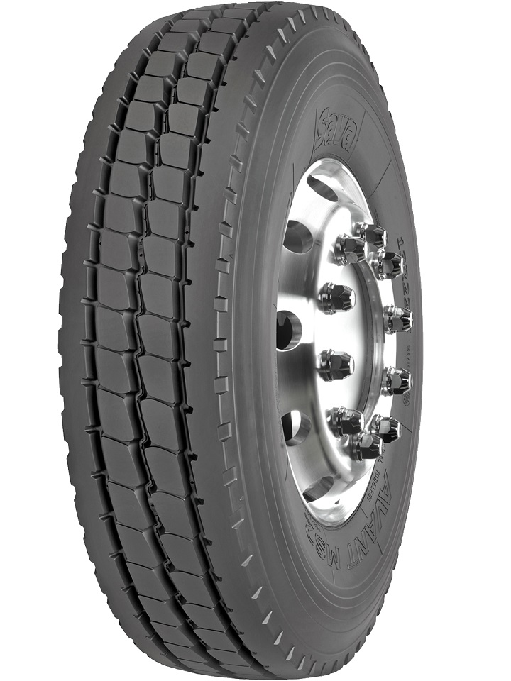 Sava AVANT MS2 PLUS 315/80 R22.5 156/150 K