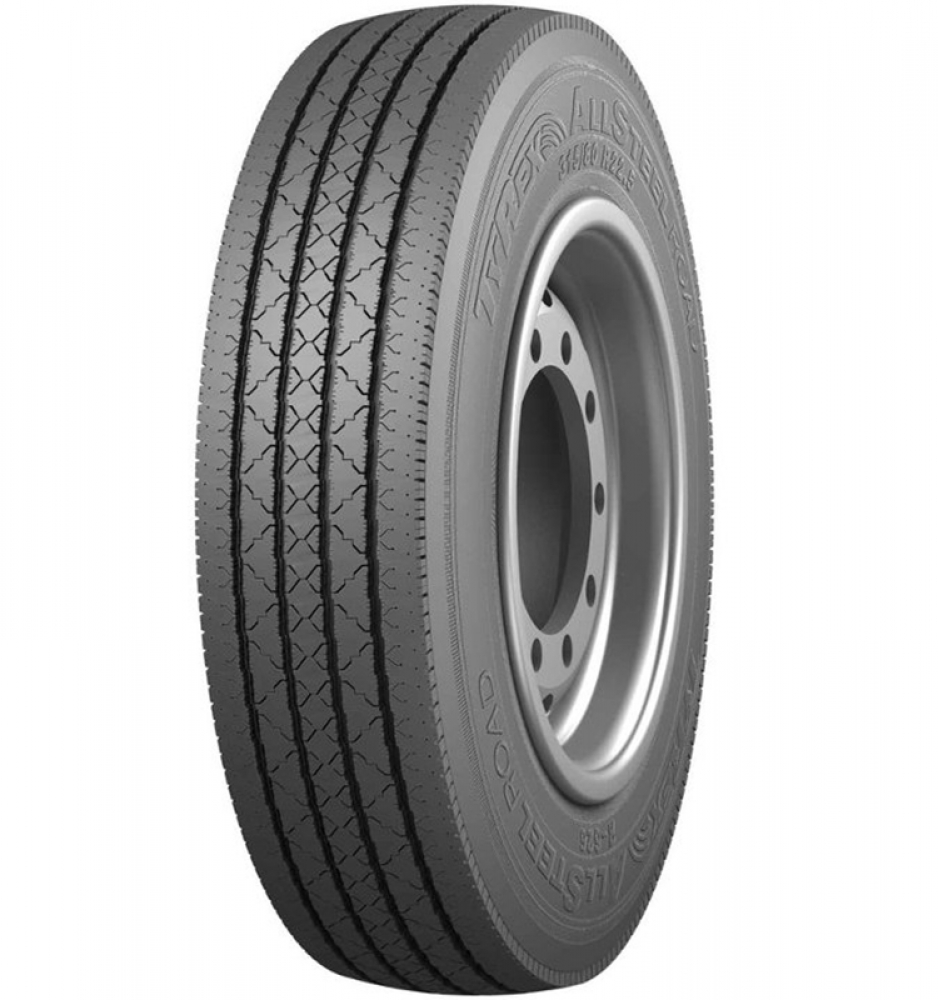 Tyrex ALL STEEL FR-401 295/80 R22.5